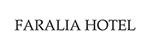 Faralia Hotel Faralya village Oludeniz logo