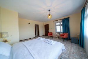 Faralia hotel rooms