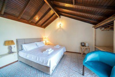 Faralia hotel rooms