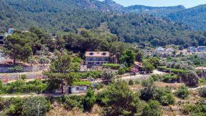 Faralya Hotel Faralia Oludeniz Fethiye Turkey